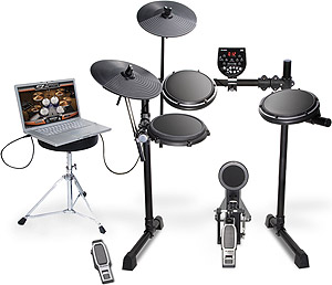 Alesis DM6 USB Express Kit [DM6EXPRESS]