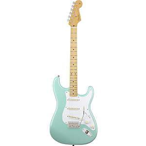 Fender Classic Series 50s Stratocaster® - Surf Green with Gig Bag
