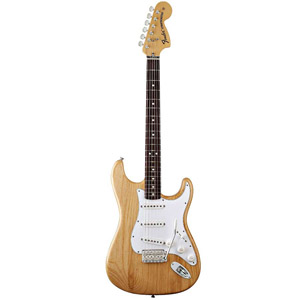 70s Stratocaster® - Natural