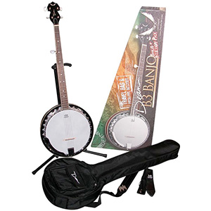 B3 Banjo Pack
