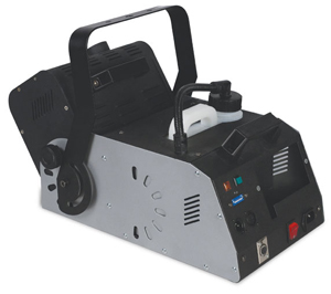 LightPRO LPVPF-1000 Fog Machine