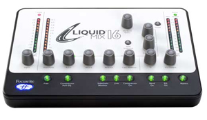 Focusrite Liquid Mix 16 [PCM96]