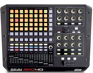Akai APC40 Open Box