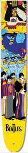 Planet Waves Beatles Strap Collection - Yellow Submarine