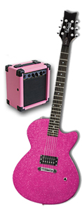 Debutante Rock Candy Princess Electric Pack