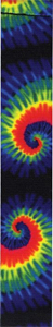 Planet Waves Woodstock Strap - Tie Dye [50W04]