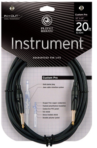 Planet Waves PW-CPG-20 Custom Pro  [PW-CPG-20]