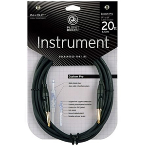 Planet Waves PW-CPG-20 Custom Pro