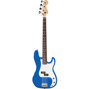 Squier Affinity P-Bass® - Metallic Blue [0310400595]