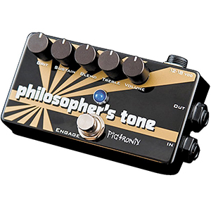 Pigtronix Philosophers Tone