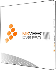 Mixvibes DVS 7 Producer []
