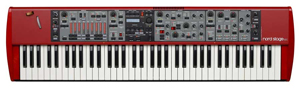 Nord NSEX73 Nord Stage EX Compact [NSEX73]