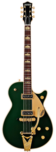 G6128TCG Duo Jet - Cadillac Green