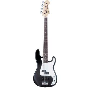 Standard P Bass® Special - Black Metallic - Rosewood