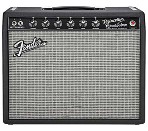 Fender 65 Princeton
