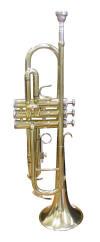 Palatino Bb Trumpet Outfit [WI-PBW-015TP]