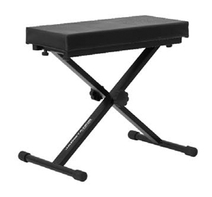 Ultimate Support JS-MB100 Keyboard Bench [JSMB100]