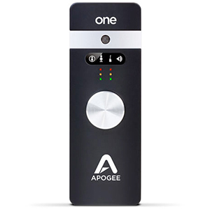 Apogee ONE IOS [ONE-IOS-MAC-L]