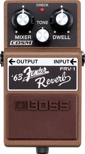 Boss FRV-1