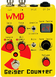 WMD Devices Geiger Counter []