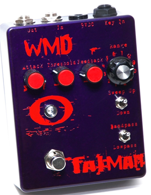 WMD Devices FatMan []