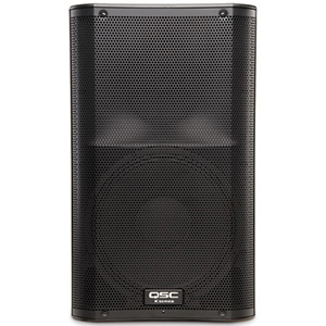 QSC K10 K Series Portable Active 10 inch 2 Way