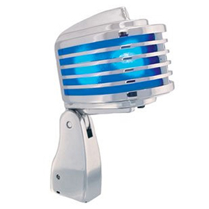 Heil Sound Fin with White LED/Screen