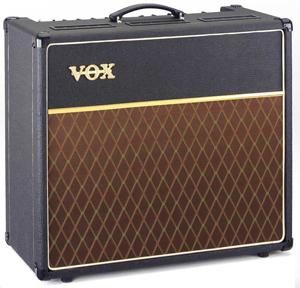 Vox AC30CC2 Custom Classic
