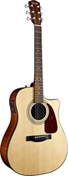 Fender CD-140SCE Natural [0961405021]