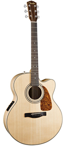 Fender CD-290SCE Natural