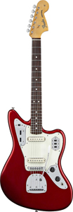 Classic Player Jaguar Special - Candy Apple Red