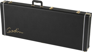 Godin MultiAc Grand Hardshell Case