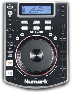Numark NDX400 [NDX400]