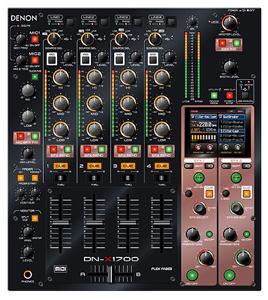 DN-X1700