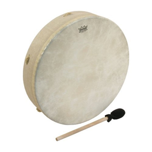 Remo Buffalo Drum - E1-0316-00