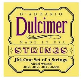 Dulcimer J64