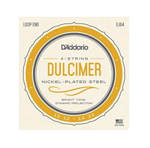 Daddario EJ64 Dulcimer Strings