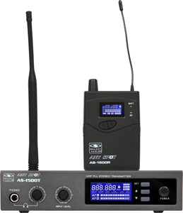 AS-1500