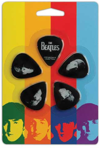Planet Waves Meet the Beatles Picks - Medium
