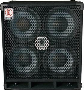 Eden EN410XST8 - Bass Guitar Speaker Cabinet