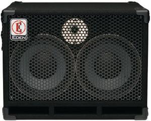 Eden EN210XST8 - Bass Guitar Speaker Cabinet