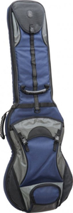 Levys CPS8  Blu/Gry Bass [CPS8-BLU/GRY]