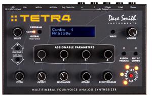 Dave Smith TETRA [DSI-1204]