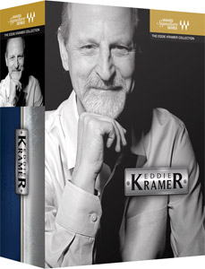 Waves Eddie Kramer Artist Signature Collection  - Native Digital Download [EKCNA]