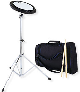 CB Percussion PRACTICE PAD KIT [3650_44047]