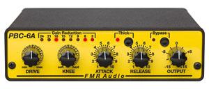 FMR PBC-6A