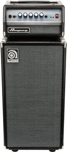 Ampeg Micro VR Head and Cabinet Pack []