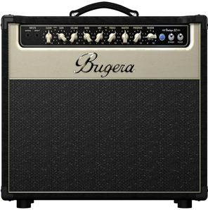 Bugera V22 Hand Wired Tube Amp