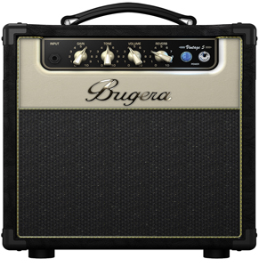 Bugera V5 Hand Wired Tube Amp [v5]