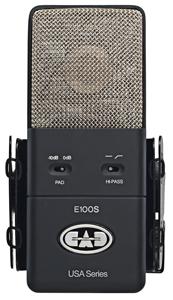 CAD E100S Equitek